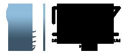 Das Logo von DIZ Hilden